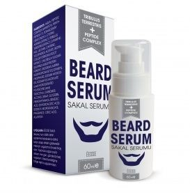 Éeose Beard Serum - 60ml