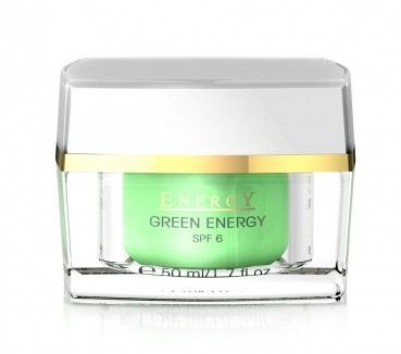 Green Energy Cream 50ml