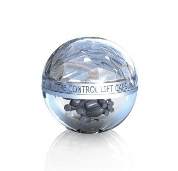 Time Control Lift Capsules