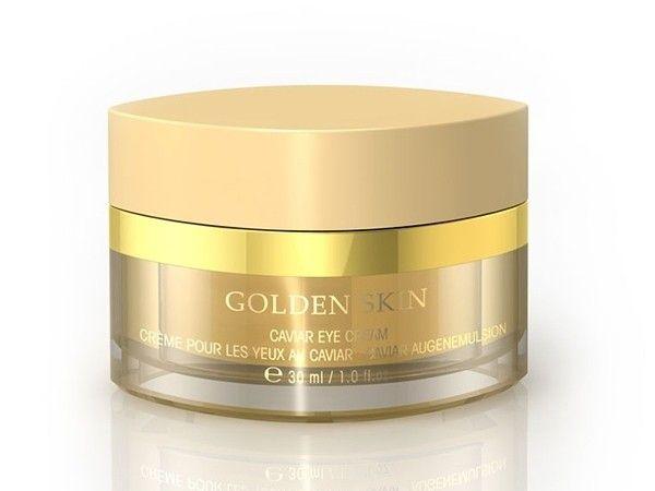 Golden Skin Caviar Eye Cream