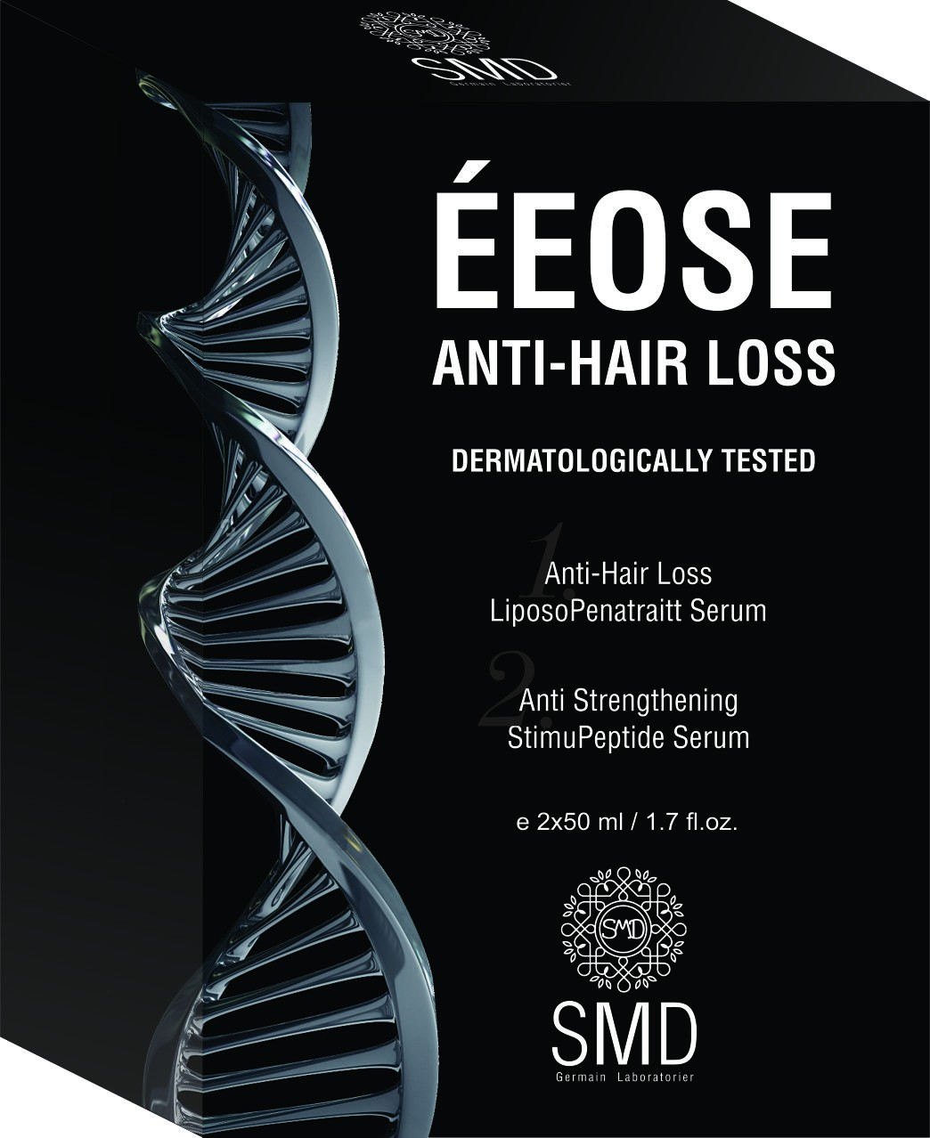 Éeose Anti-Hair Loss Double Effect
