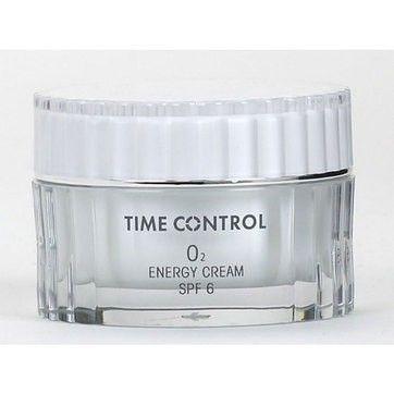 Time Control O2 Energy Cream 30 ml