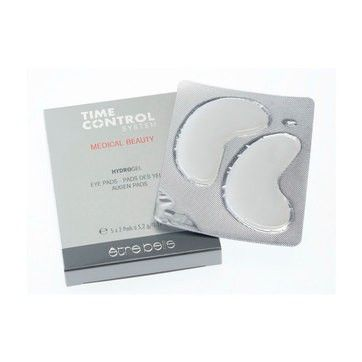 Time Control Hydrogel Eye Pads 5 pares.