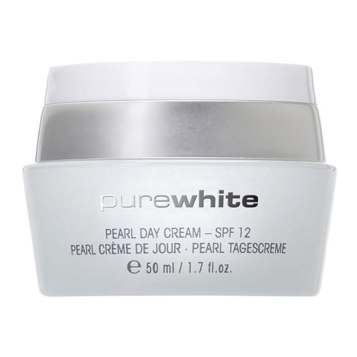 PureWhite Day Cream 50ml