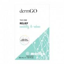 DermGO The One Relief Sérum en Crema Facial Sensibilidad y Rojeces, 30ml