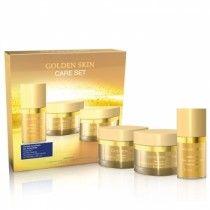 Golden Skin Care Set