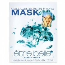 Collagen Elastin Hydro Mask 5 Unidades 20g