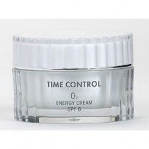 Time Control O2 Energy Cream 30 ml